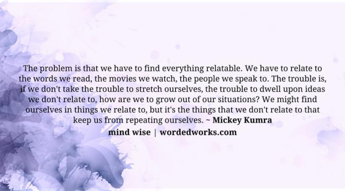 Mind Wise | Stretch