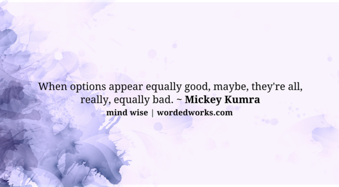 Mind Wise | Equals