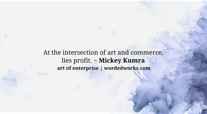 Art Of Enterprise | Profits