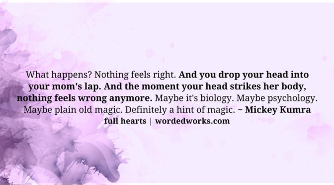 Full Hearts | Magic