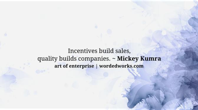 Art Of Enterprise | Focus