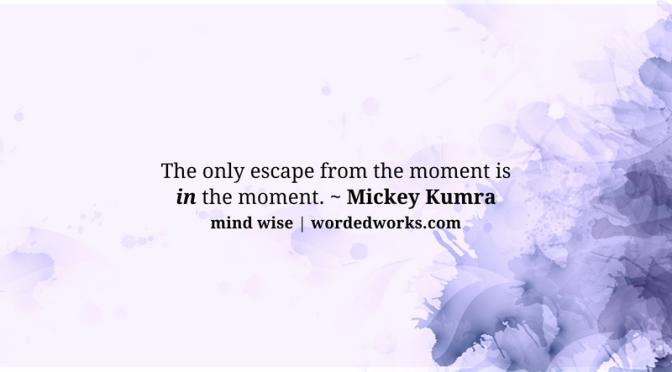 Mind Wise   Until